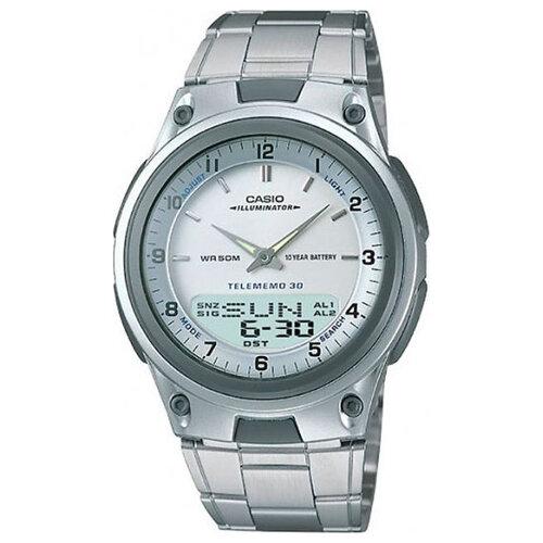 Наручные часы CASIO AW-80D-7A наручные часы casio aw 81d 7a