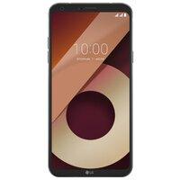 Смартфон LG Q6a M700 черный