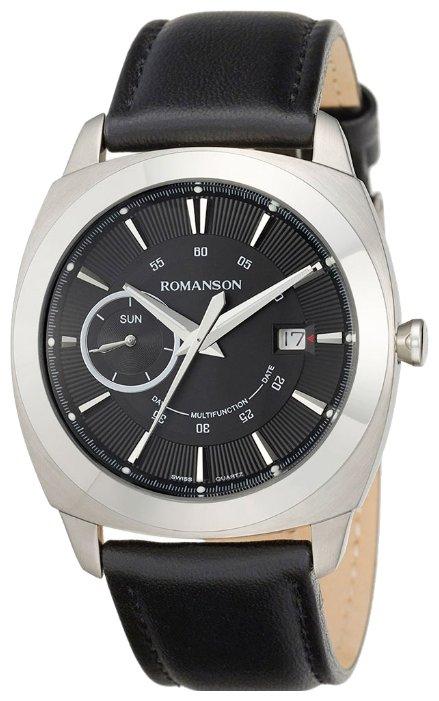 Наручные часы ROMANSON TL6A37FMW(BK)