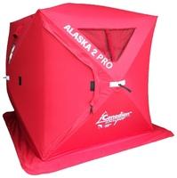 Палатка Canadian Camper ALASKA 2 pro