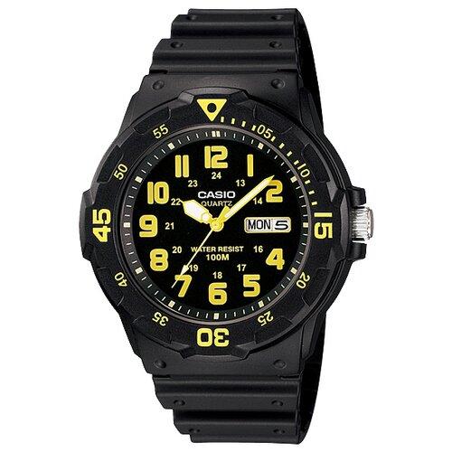 Наручные часы CASIO MRW-200H-9B casio часы casio mrw 400h 9a коллекция analog