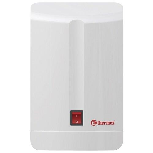 Проточный электрический водонагреватель Thermex Tip 350 (combi) Prime проточный водонагреватель thermex tip 500 combi