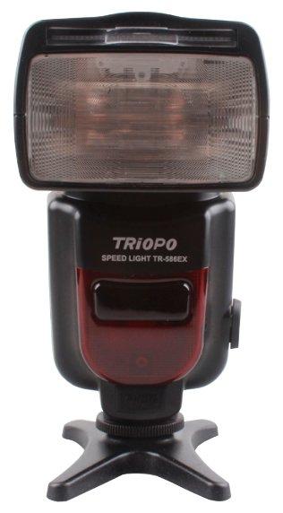 TRIOPO TR-586EX for Nikon