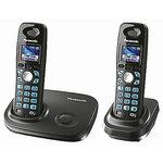 Радиотелефон Panasonic KX-TG8012
