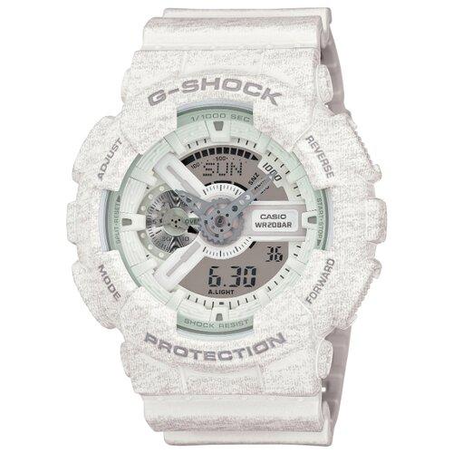 Наручные часы CASIO GA-110HT-7A casio casio ga 110tp 7a