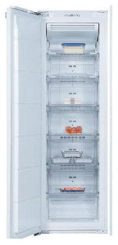 Встраиваемый морозильник Kuppersbusch ITE 239-0
