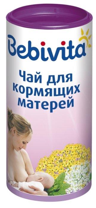 Чай для кормящих матерей Bebivita гранулированный 200 г