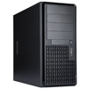 Компьютерный корпус IN WIN PE689 600W Black