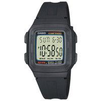 Часы Casio F-201W-1A