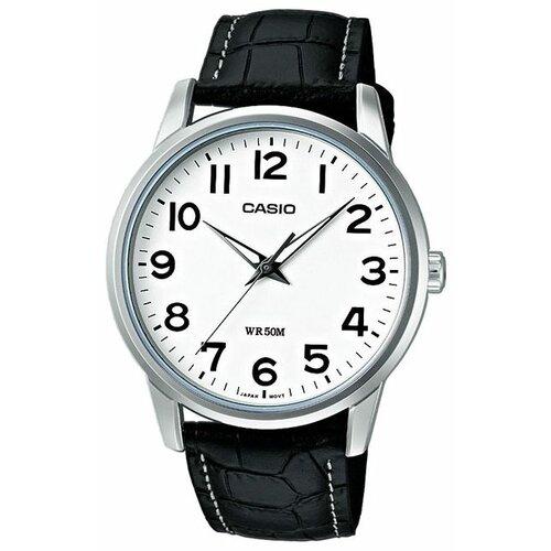 Фото - Наручные часы CASIO MTP-1303L-7B casio mtp e119d 4a