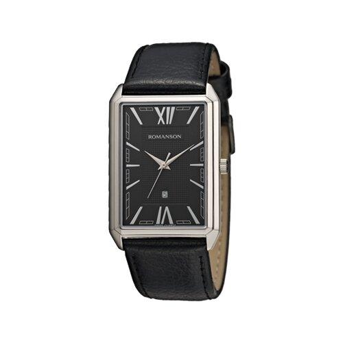 цена на Наручные часы ROMANSON TL4206MW(BK)BK