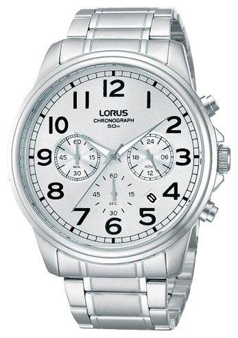 Наручные часы Lorus RT327BX9