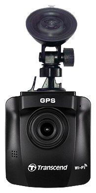 Видеорегистратор Transcend DrivePro 230 (TS16GDP230M), GPS — купить по выгодной цене на Яндекс.Маркете