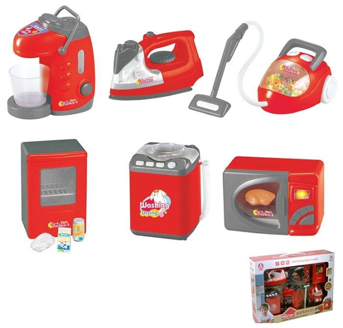 ABtoys Кухонная техника Помогаю маме PT-00664(WK-C0308)