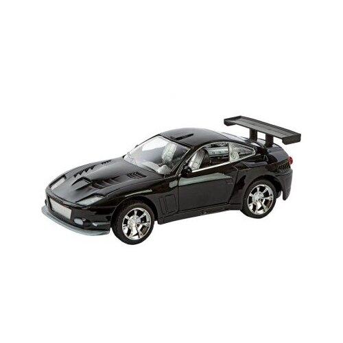 Купить Легковой автомобиль Пламенный мотор 87417 18 см, Машинки и техника