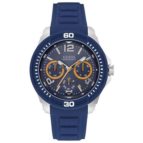цена Наручные часы GUESS W0967G2 онлайн в 2017 году