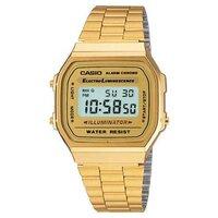 CASIO Наручные часы  A-168WG-9