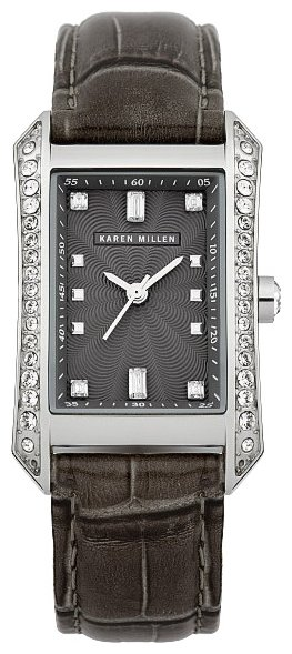 Наручные часы Karen Millen KM111B