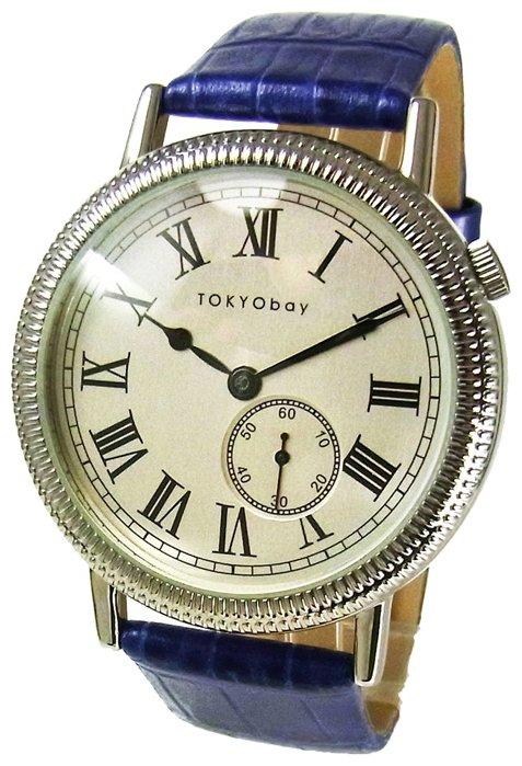 Наручные часы TOKYObay Roman Holiday Blue