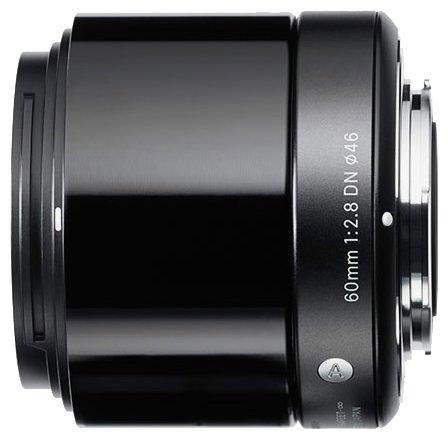 Sigma Объектив Sigma AF 60mm f/2.8 DN Art Micro 4/3