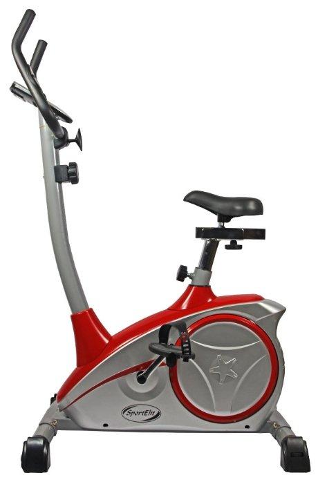 Вертикальный велотренажер Sport Elite SE-601