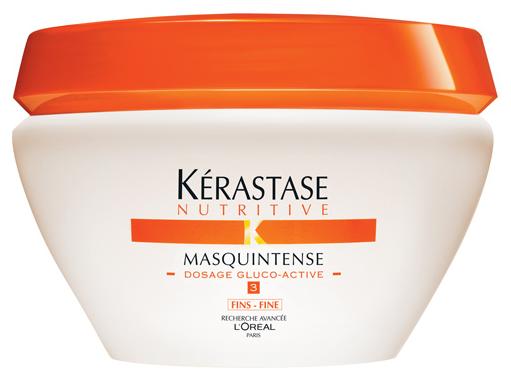 Kerastase Nutritive Masquintense Маска для сухих и тонких волос