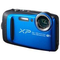 Компактный фотоаппарат Fujifilm FinePix XP120