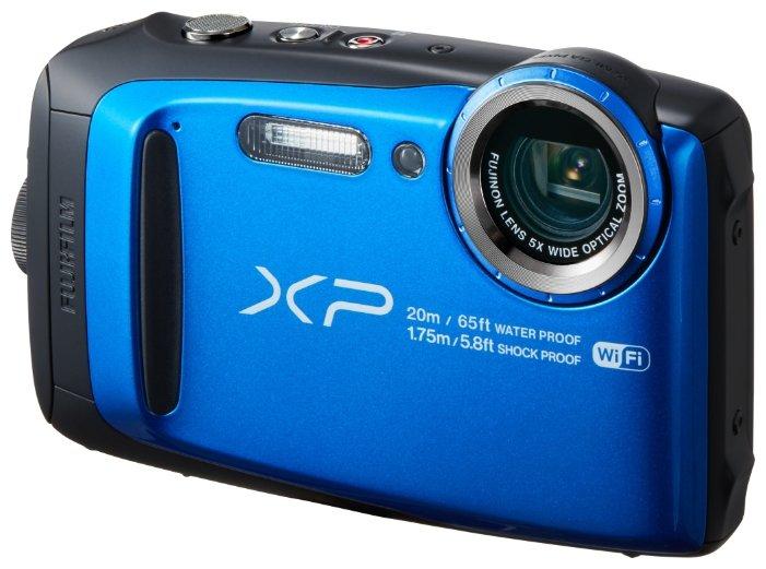 Fujifilm Компактный фотоаппарат Fujifilm FinePix XP120