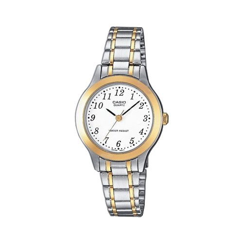 Фото - Наручные часы CASIO LTP-1128G-7B наручные часы casio ltp vt01d 7b