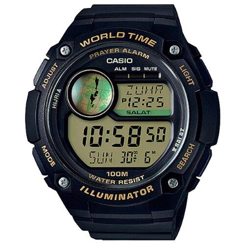 Наручные часы CASIO CPA-100-9A casio часы casio mtp e303sg 9a коллекция analog
