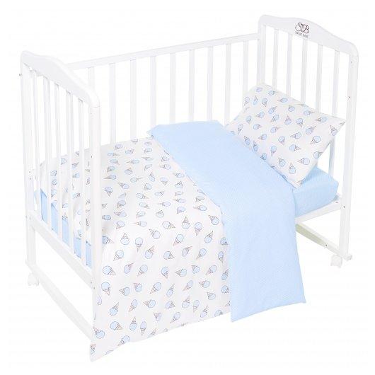 Постельное белье Sweet Baby Gelato Turchese Комплект Детский Turquoise 411958