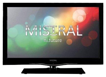 Mistral LED 15.6 DVB-T