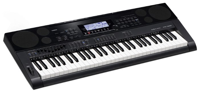 Синтезатор CASIO CTK-7000