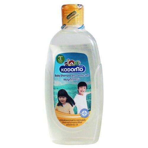 KODOMO Детский шампунь с экстрактом ромашки 200 млСредства для купания<br>