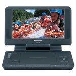 DVD-плеер Panasonic DVD-LS83EE