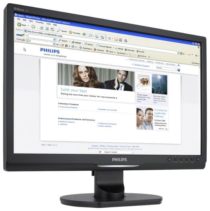 Philips 190S1SB/00 Monitor Drivers (2019)