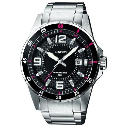 Наручные часы CASIO MTP-1291D-1A1 casio mtp 1291d 1a1