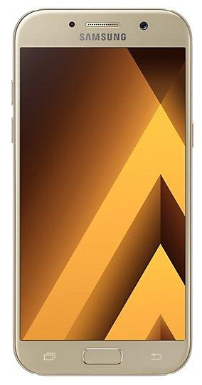 Samsung Смартфон Samsung Galaxy A5 (2017) SM-A520F