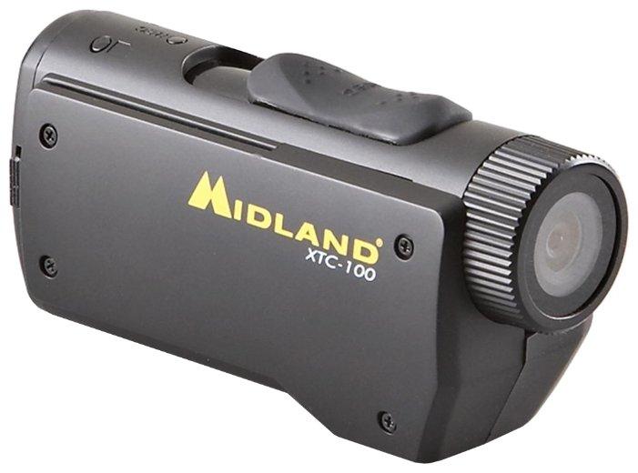 Экшн-камера MIDLAND XTC-100