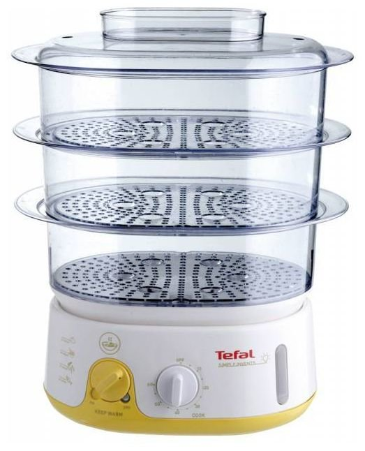 Tefal VC 1027 Simply Invents