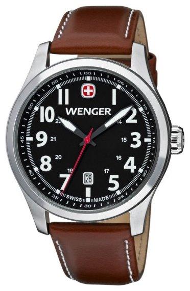 Наручные часы WENGER 01.0541.102