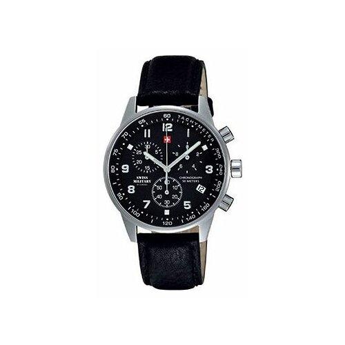 Наручные часы SWISS MILITARY BY CHRONO SM34012.05Наручные часы<br>