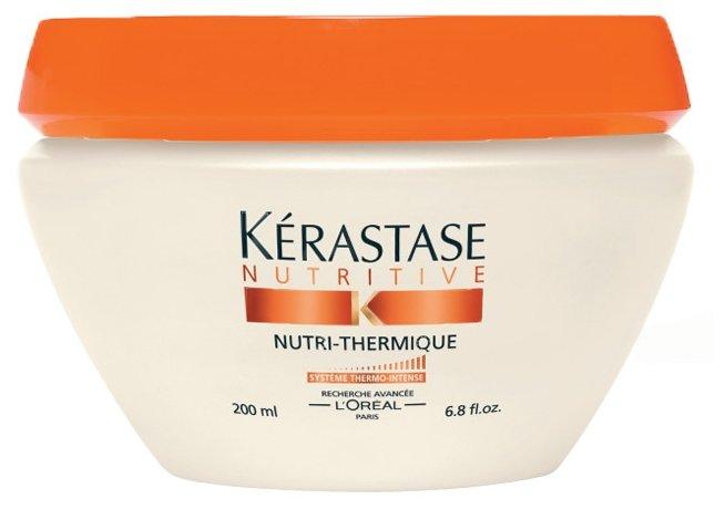 Kerastase Nutritive Nutri-Thermique Маска для сильно поврежденных термовоздействием волос