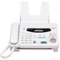 Факс Panasonic KX-FP121