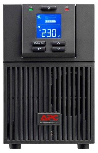 APC by Schneider Electric Smart-UPS Online SRC2KI