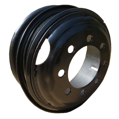 Фото - Колесный диск Mefro 55-А130-3101012 7x20/8x275 D221 ET155 Черный колесный диск replica ki244