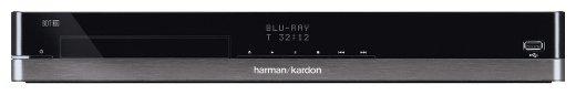 Blu-ray-плеер Harman/Kardon BDT 30