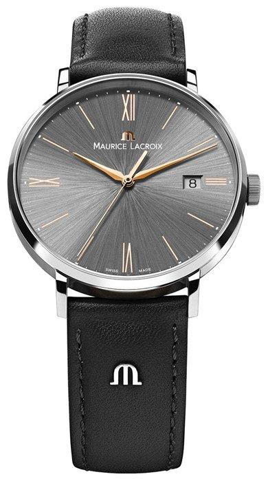 Наручные часы Maurice Lacroix EL1087-SS001-811