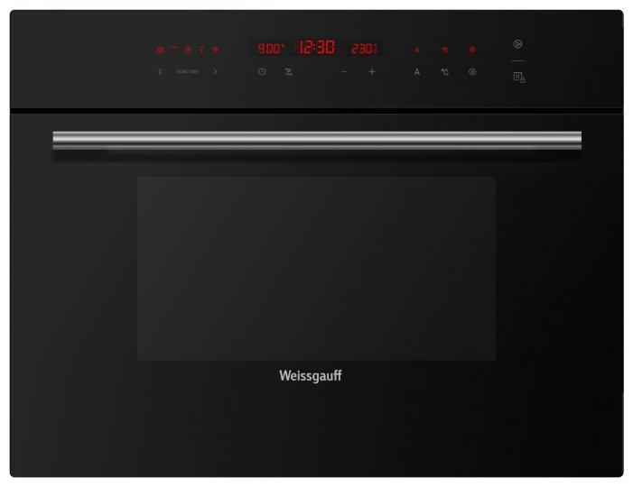 Weissgauff Духовой шкаф Weissgauff OE 446 B