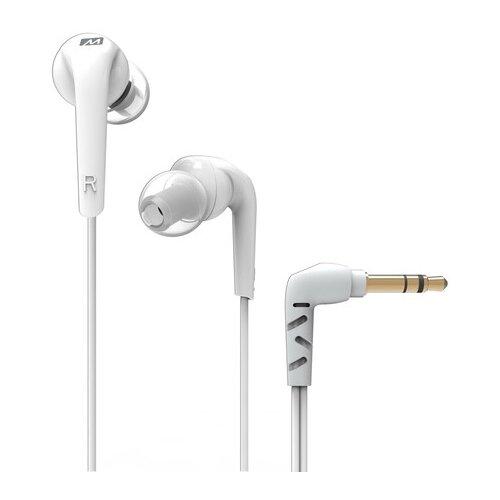 цена Наушники MEE audio RX18 white онлайн в 2017 году